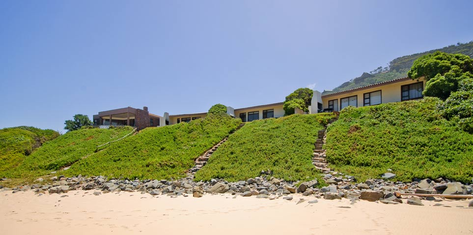 Log Cabin, Keurbooms Beach, Plettenberg Bay, South africa